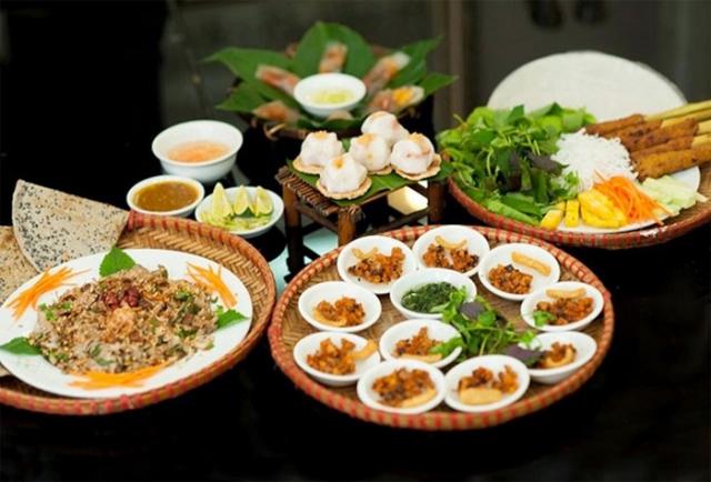 vietnamese food hue specialties 640x480 - HUE STREET FOOD TOUR