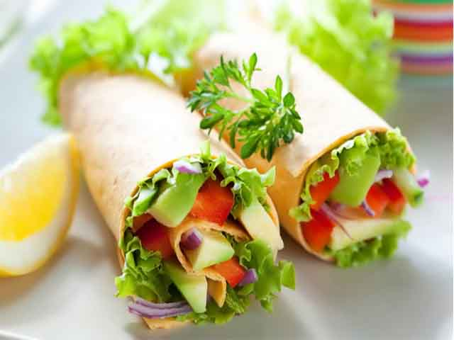 vietnamese vegetarian food 2 1 - Vietnamese Vegetarian Culture, Food and Life